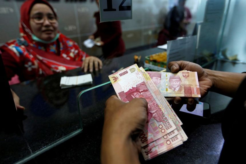 The Indonesian currency may appreciate as much as 4 per cent in 2021.