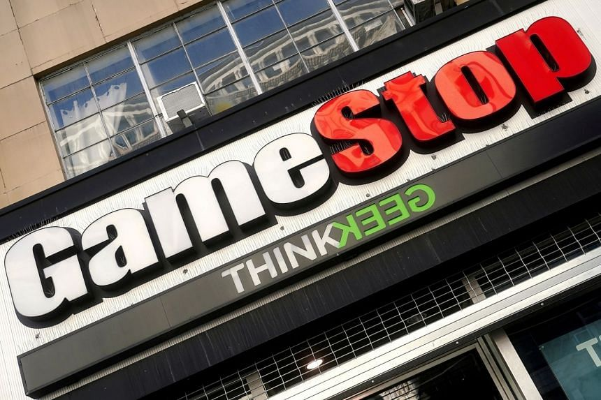 Keith Gill is accused of misrepresenting himself as an amateur investor and artificially inflating the price of GameStop stock.