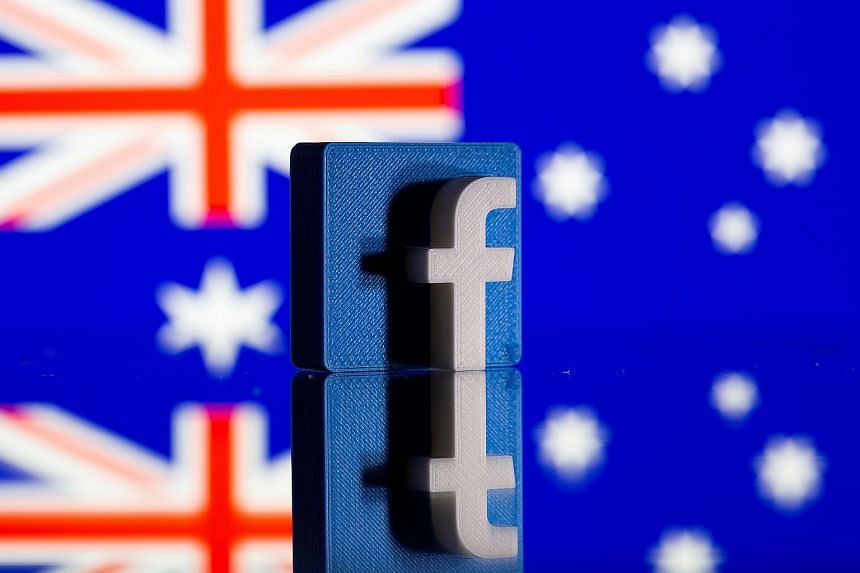 Facebook's move shocked internet users in Australia.