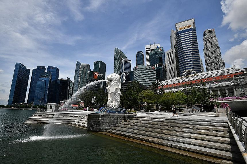 Singapore's model of governance is one that evolves with time and in context.