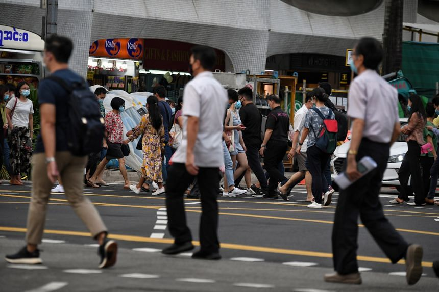 Representing freelancers is one of NTUC's priorities for 2021, said labour chief Ng Chee Meng.