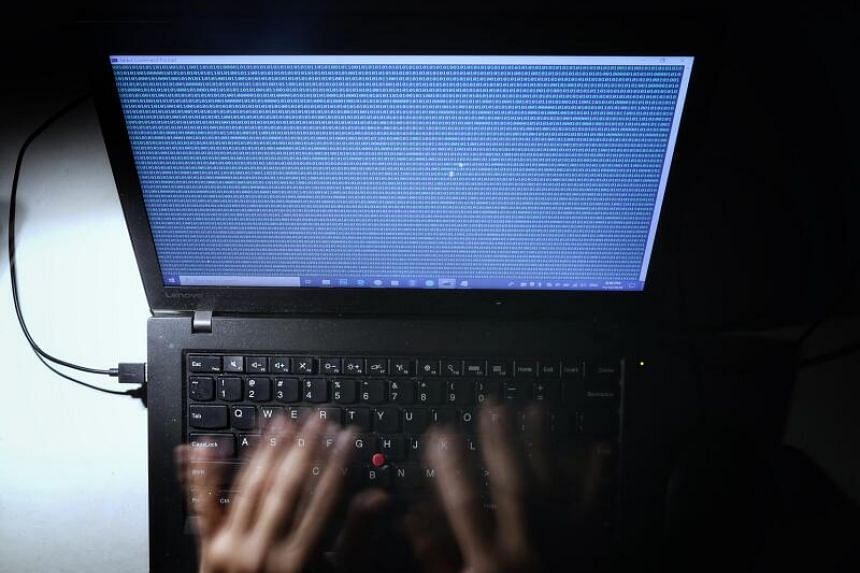 The group was believed to be responsible for cyber attacks on websites belonging to the government and the private sector.