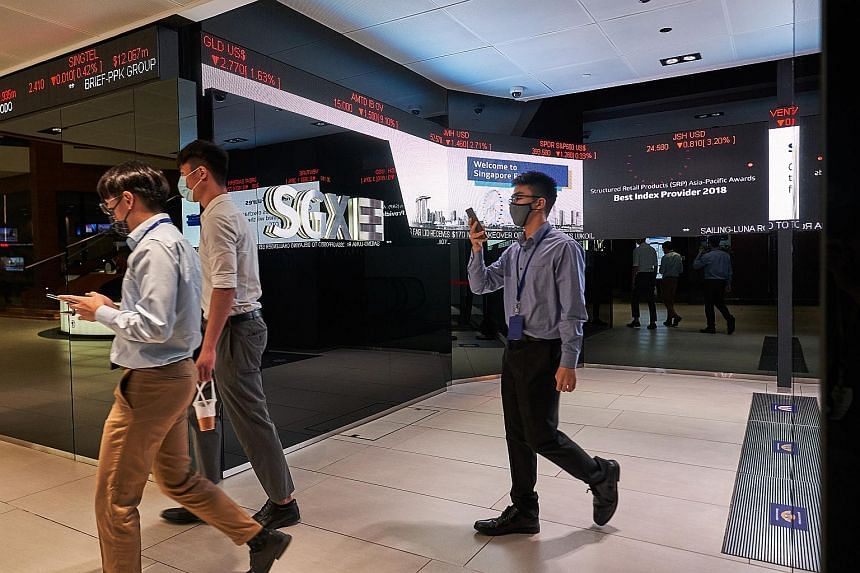 While the Singapore Exchange has made the move to a more multi-asset strategy, it still faces a tough domestic environment amid a lack of big-ticket listings and the continued struggle to emerge from Singapore's biggest economic contraction.