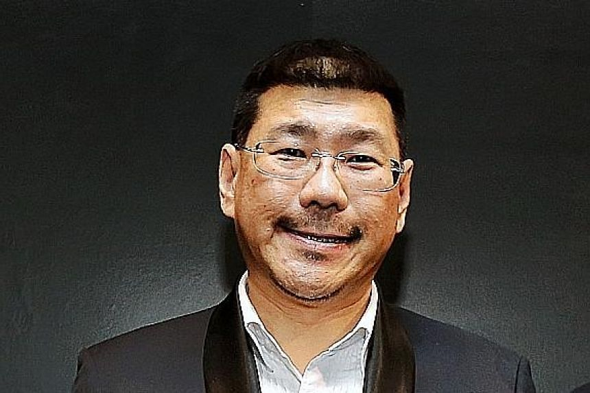 Kenneth Kam Boon Hee, a former director of several firms, is facing 344 charges in all, the bulk of them for cheating.