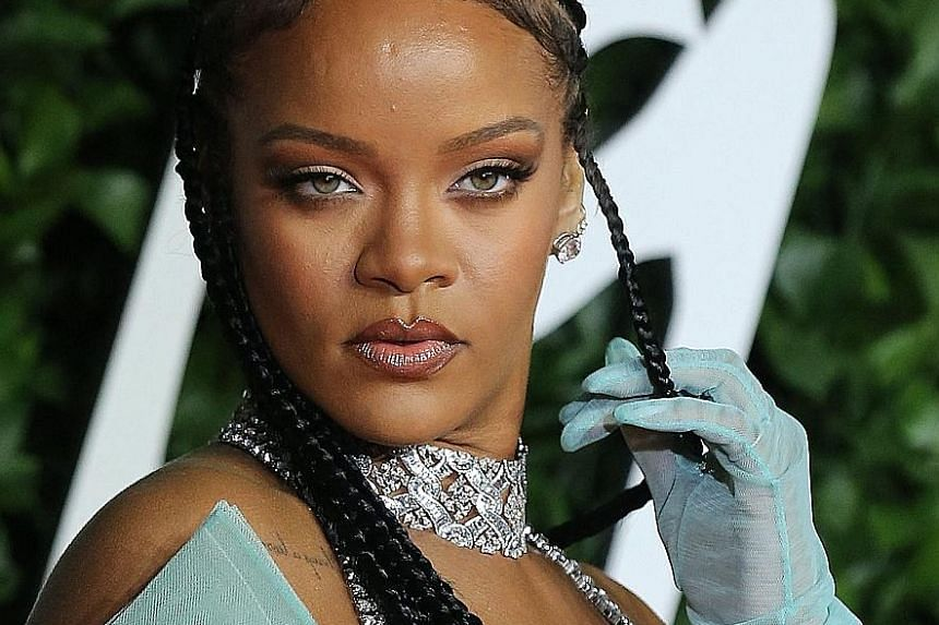 This is the second time in a month that Rihanna has caused controversy, the first being when she tweeted about protests in India by farmers against new agriculture laws.