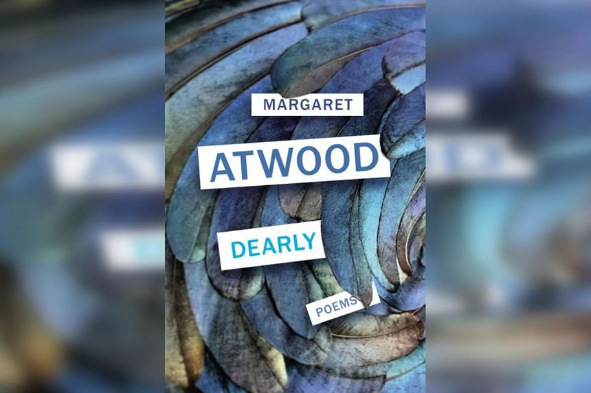 Dearly is Margaret Atwood's first poetry collection in over a decade.
