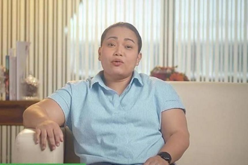 Malaysian former national bowler Shalin Zulkifli is one of several sports personalities who are trying to raise trust in Covid-19 vaccinations.
