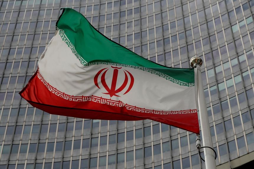 Iran has said the United States was the first to violate the terms of the 2015 nuclear accord.