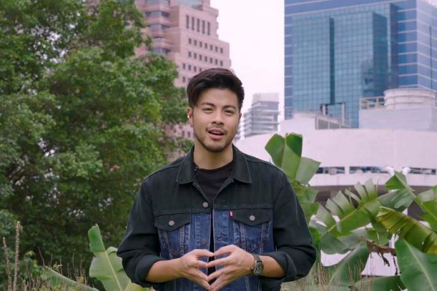 To learn more about the hospitality industry's shift towards sustainability, Benjamin Kheng catches up with hotelier and restaurateur Loh Lik Peng, and takes a tour of one of Singapore's greenest hotels. Watch the video embedded in the story! PHOTO: