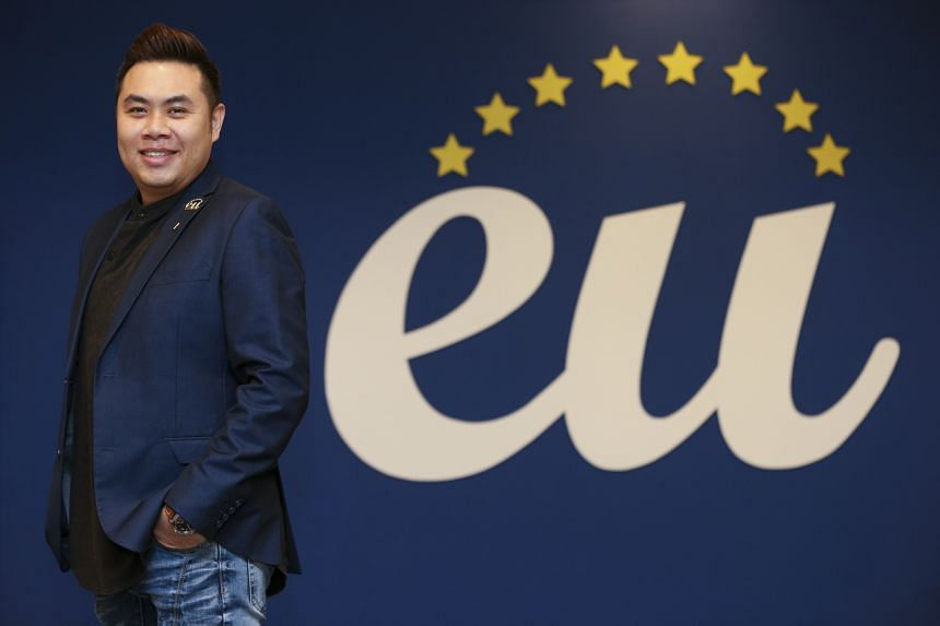 EU Asia Holidays' managing director Ong Hanjie said the firm's revenue has dipped by about 90 per cent.