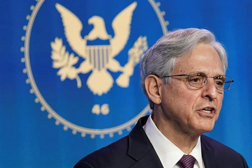 Federal appeals court judge Merrick Garland is expected to gain enough support from Republicans for his nomination to go through.