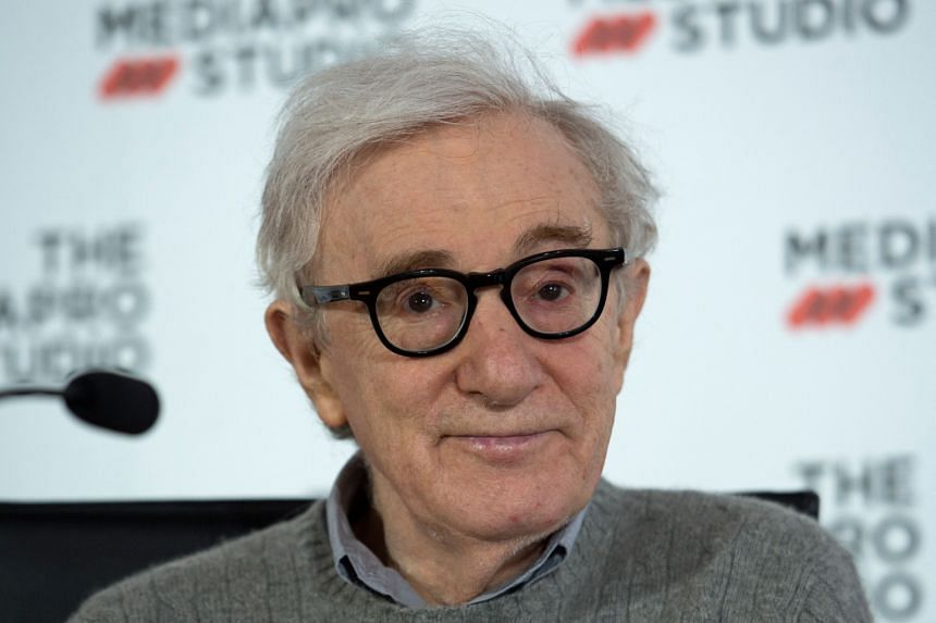 The documentary delves into Woody Allen's past, using testimony and legal documents.