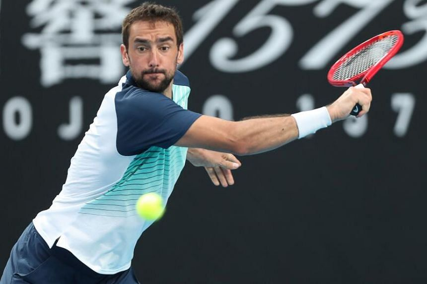 Marin Cilic is two titles away from becoming just the sixth active player to lift 20 Tour-level titles.