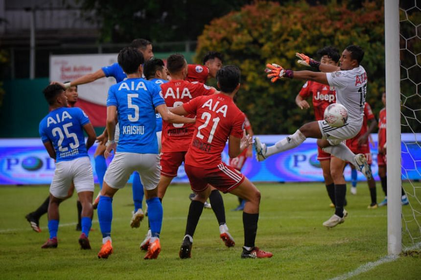 Possible reasons for the delay are the uncertainty surrounding the participation of Brunei DPMM and quarantine considerations for overseas players.