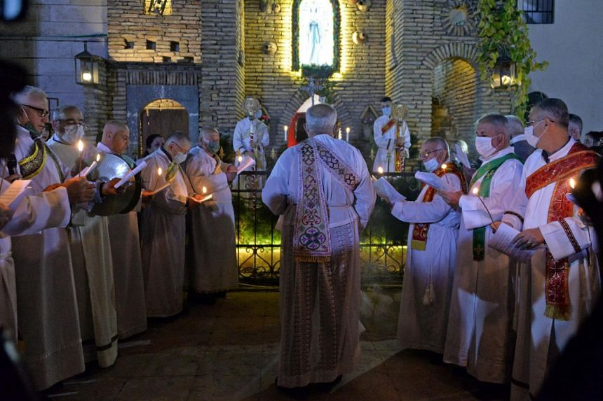 Iraq's Christian community is one of the oldest and most diverse in the world.