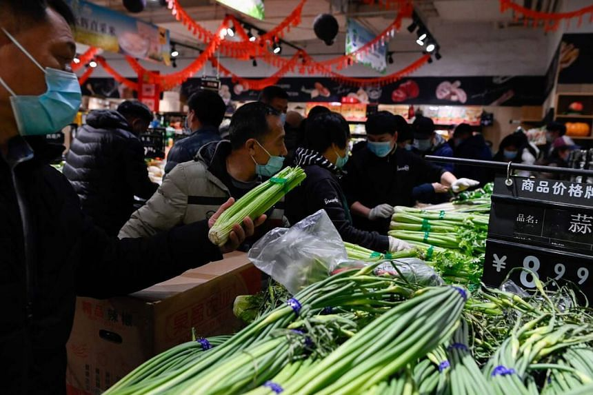 Beijing, which has long prioritised food security for its population of 1.4 billion, has strengthened its focus on the issue since the pandemic hit major food exporting nations last year and raised concerns about stability of food supplies.