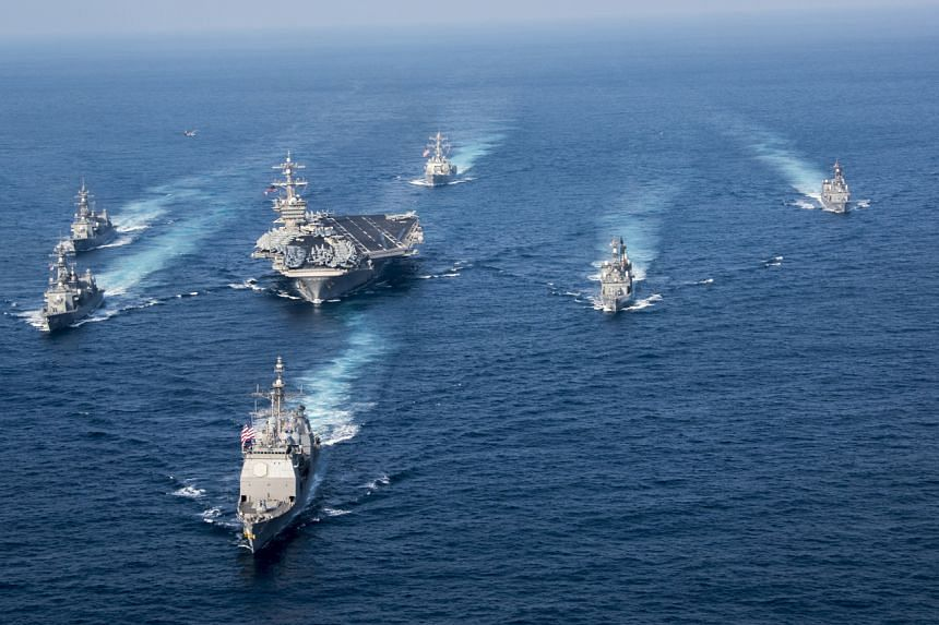 The Philippine military had previously ordered the deployment of more navy ships to the West Philippine Sea.