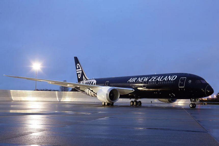 The scheme relies on an app developed by the International Air Transport Association.