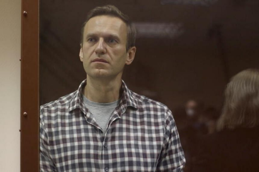 The additional sanctions mark a new low in relations between the EU and Russia following Alexei Navalny's poisoning.