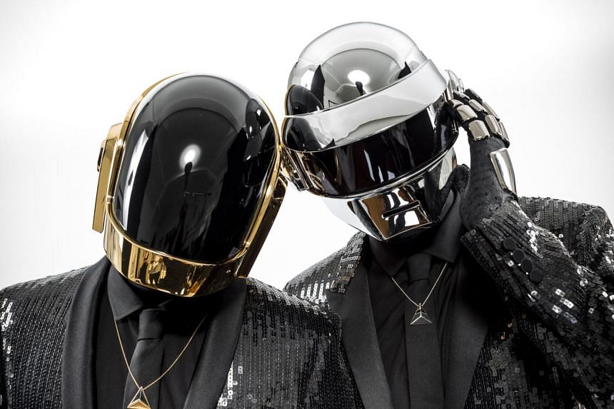 From Da Funk in 1995 to Get Lucky in 2013, Daft Punk became the torch-bearers for French house music across the globe.