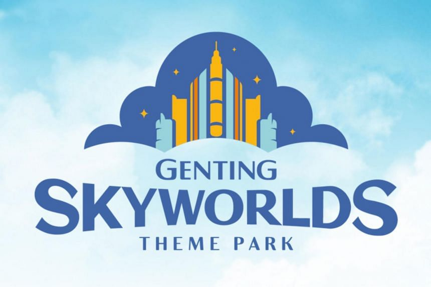 The outdoor theme park which will incorporate 20th Century Studio brands and intellectual properties among its rides and attractions.