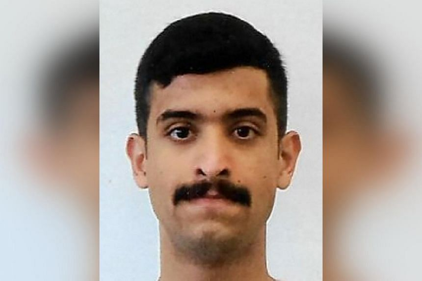 The shooter, Royal Saudi Air Force flight student Mohammed Alshamrani, had plotted the attack for years.