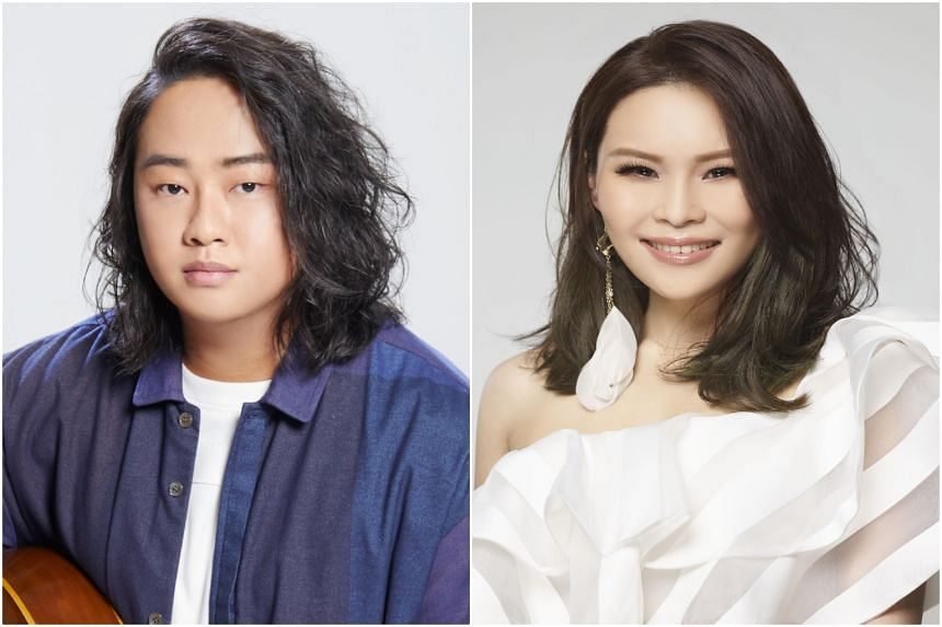 Taiwanese singers Yuming Lai and Where Chou will be part of the Cantopop and Mandopop line-up.