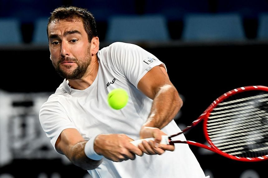 We chat with world No.48 tennis player Marin Cilic, who is in town for the Singapore Tennis Open that takes place at the OCBC Arena from Feb 22 to 28, on this episode of #GameOfTwoHalves.