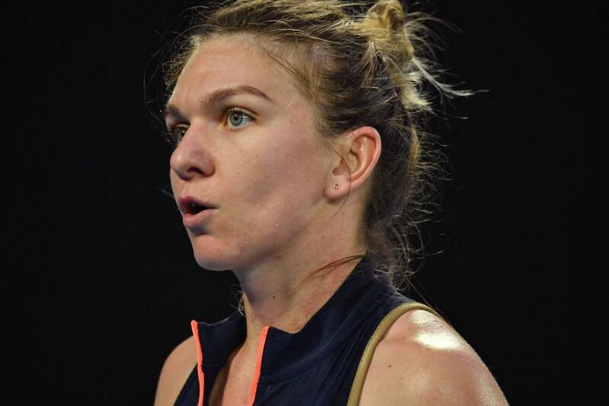 Simona Halep gave no reason for her absence from the March 1-6 tournament.