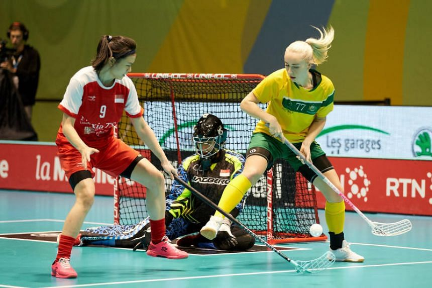 The 2023 tournament will be only the second time that the biennial Women's WFC is held outside of Europe.