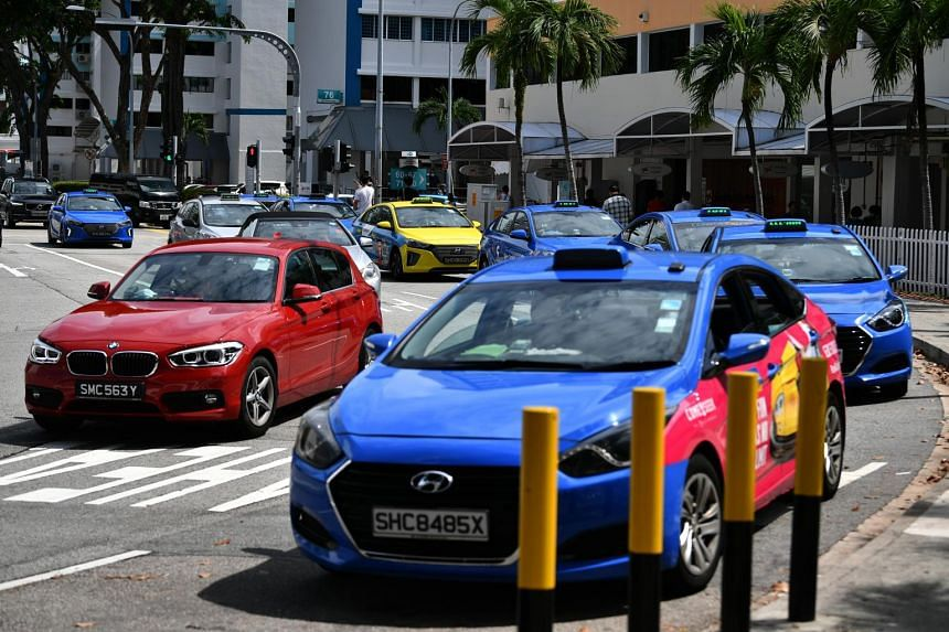 With demand for rides still not at the pre-Covid-19 levels, taxi drivers are expected to be the hardest hit by the petrol hikes.
