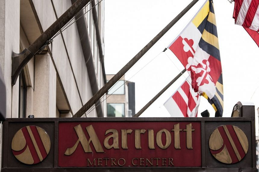 Last year was Marriott's worst ever, as the pandemic forced the company to shutter hotels, line up new loans, and lay-off workers.