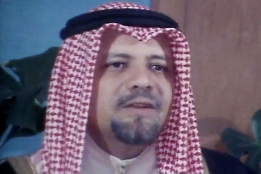 Former Saudi Arabian oil minister Sheikh Ahmed Zaki Yamani died in London and will be buried in Mecca.