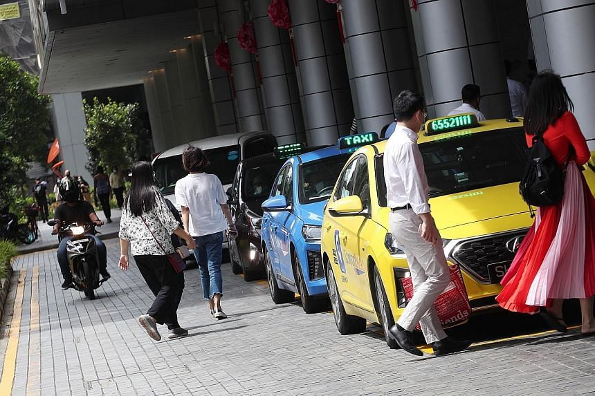 Taxi and private-hire car drivers are expected to be hardest hit by the petrol duty hike, with demand for rides still not at pre-Covid-19 levels. They will get $360 in petrol duty rebates between May and August. The road tax and petrol duty rebates a
