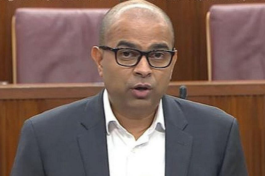 Should there be a need for staff administering the vaccine to step away, there must be proper documentation and reassigning of roles and duties to other staff, said Senior Minister of State for Health Janil Puthucheary. He said MOH conducts periodic
