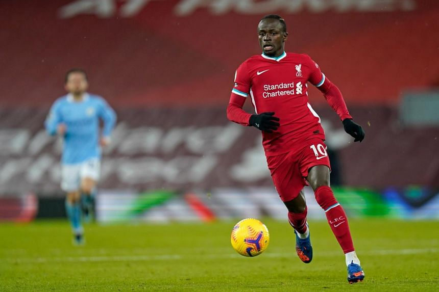 A season marred by injuries and poor form has left Liverpool sixth and trailing leaders Manchester City by 19 points.