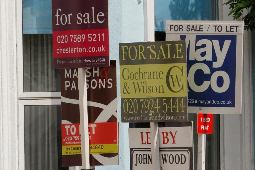 Hong Kongers have been driving up prices in some popular districts outside London.