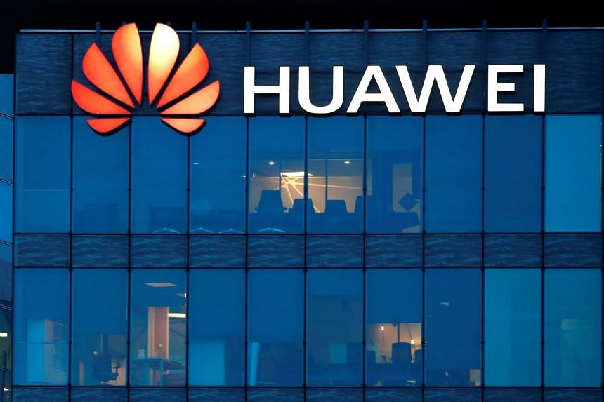 Huawei's deals and big announcements in the Gulf have multiplied in recent years.