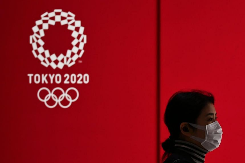 Japan's government is also expected to make a decision on how many fans could attend the Olympics by April.