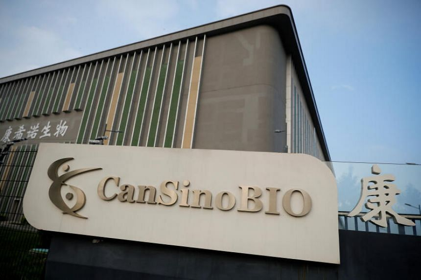 The two newly approved vaccines are made by CanSino Biologics and Wuhan Institute of Biological Products.