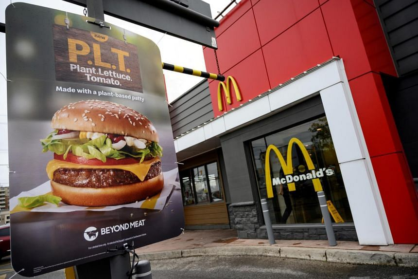 A deal with McDonald's, in particular, is highly coveted in the industry.