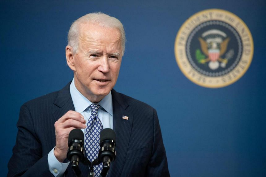 US President Joe Biden's decision to strike only in Syria and not in Iraq, at least for now, gives the Iraqi government some breathing room.