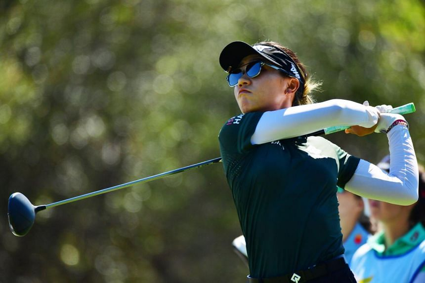 It has been nearly three years since the 23-year-old won her most recent LPGA Tour title, the LPGA Mediheal Championship in April 2018.