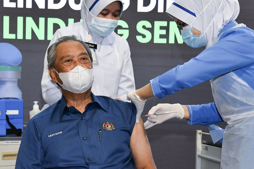 Tan Sri Muhyiddin is now criticised for opening up too many sectors too soon, even as the number of daily cases remain in the four digits.