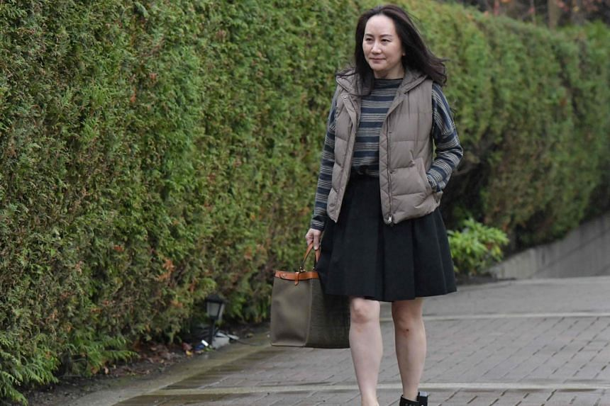 Lawyers of Meng Wanzhou have summoned Hong Kong & Shanghai Banking Corp to attend a closed door hearing on March 12, 2021.