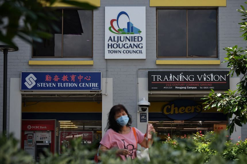 The lawyers representing the parties in the Aljunied-Hougang Town Council appeal were questioned to determine if the Workers' Party's leaders had breached their duties and caused $33.7 million to be misspent.