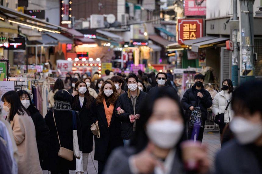 South Korea's gender problems run deep.
