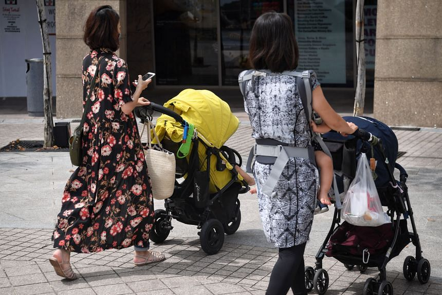 Suggestions that were put forward by MPs yesterday to support women who made sacrifices to look after children, the elderly and people with disabilities include providing career counselling to help them start or return to work and tapping community r