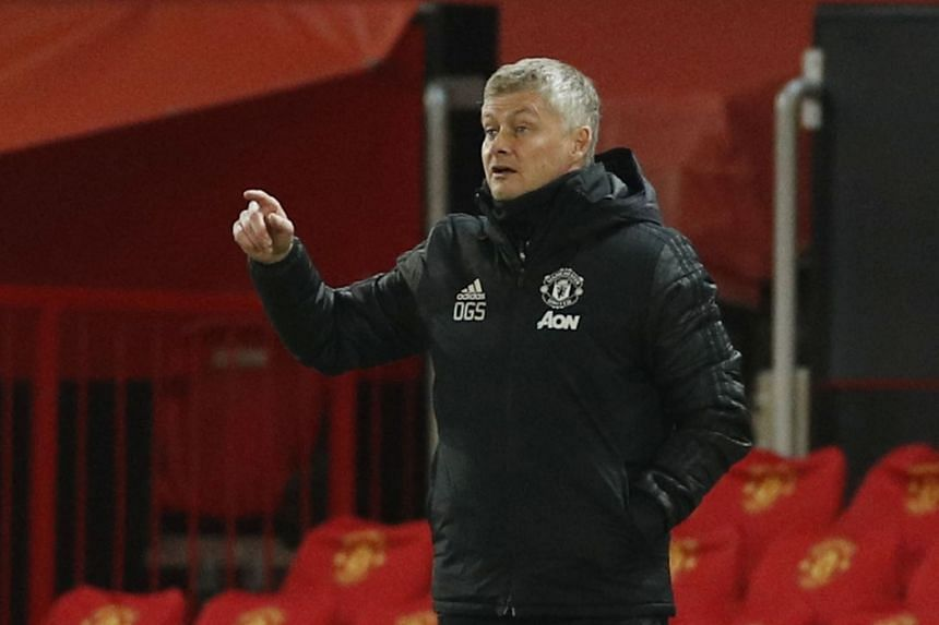 Solskjaer believes United are over their recent wobble.
