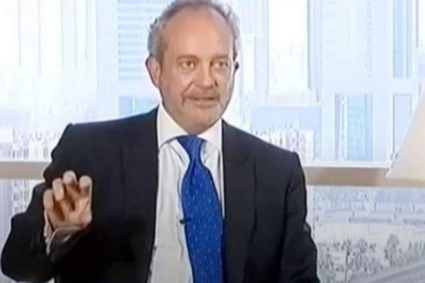 Christian Michel has been detained in India since December 2018 after being extradited from the United Arab Emirates over a helicopter deal.